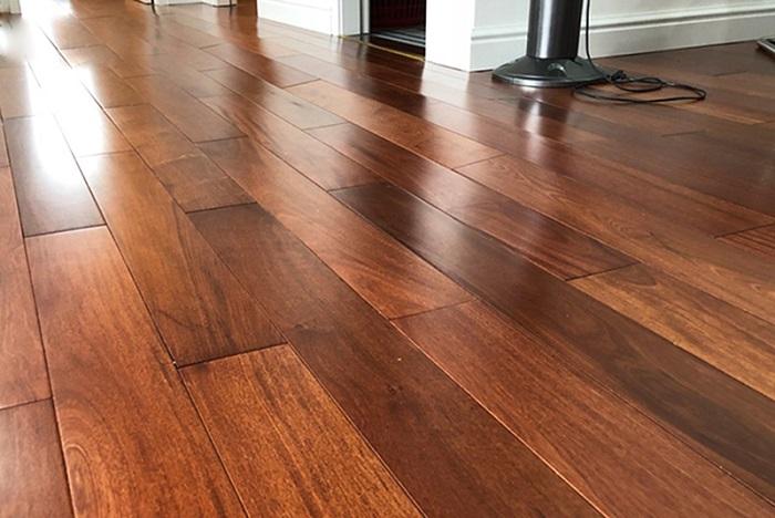Sàn gỗ tự nhiên Đà Nẵng - Danacomex